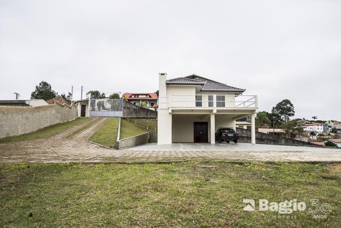 Casa / Sobrado à Venda - Campo Largo