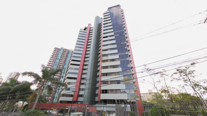 Habitec Imóveis Curitiba Vendas Ecoville Apartamento