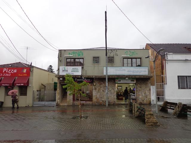 lojas para alugar em piraquara centro