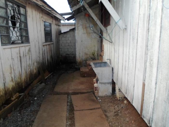 casas para alugar em curitiba campocomprido