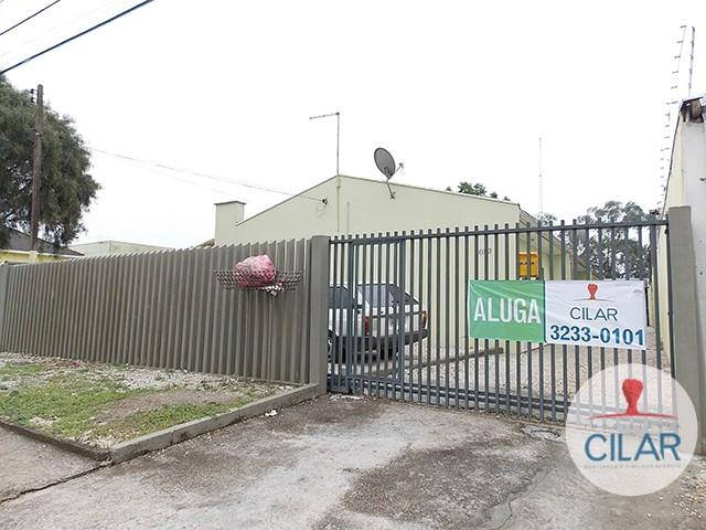 Casa / Sobrado para Locação - Quatro Barras
