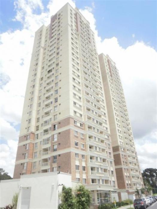 Apartamento para Locação - Mossunguê / Ecoville