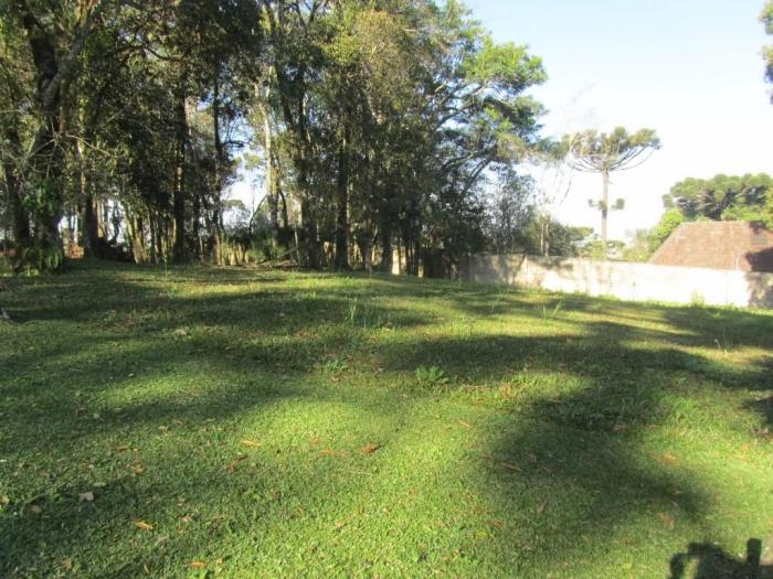 Terreno à Venda - Butiatuvinha